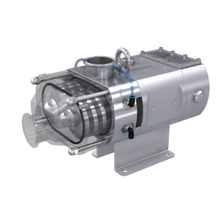 Rexroth 2FRM16 Compensated Flow Control Valve