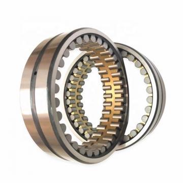 0.313 Inch   7.95 Millimeter x 0.5 Inch   12.7 Millimeter x 0.438 Inch   11.125 Millimeter  IKO BA57ZOH  Needle Non Thrust Roller Bearings