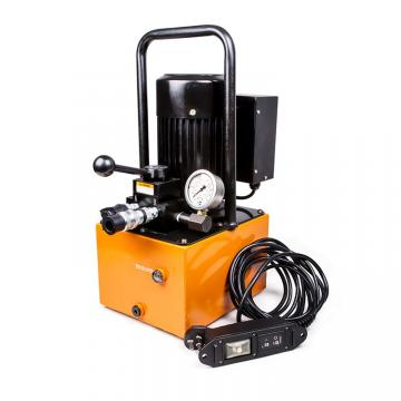NACHI IPH-66B-100-125-11 Double Pump