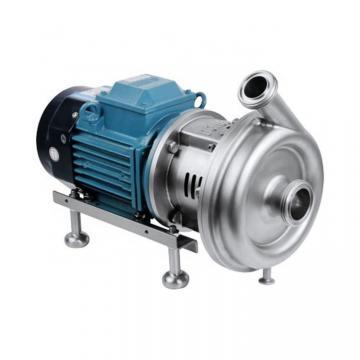 NACHI IPH-44B-25-25-11 Double Pump