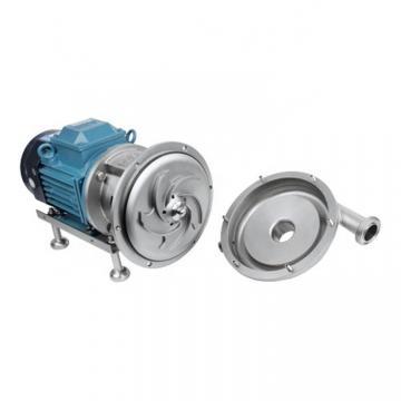 NACHI IPH-56B-40-125-11 Double Pump