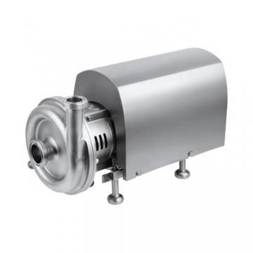 NACHI IPH-46B-25-100-11 Double Pump