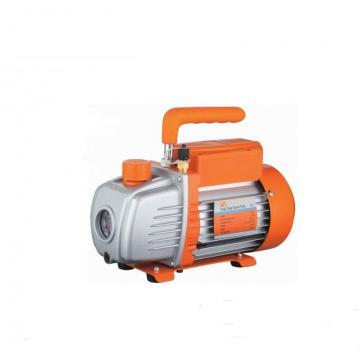 NACHI IPH-36B-10-125-11 Double Pump