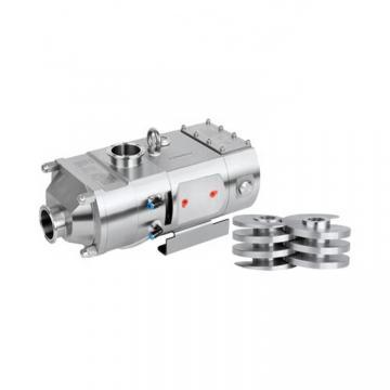 NACHI IPH-36B-13-125-11 Double Pump