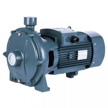 NACHI IPH-36B-16-125-11 Double Pump