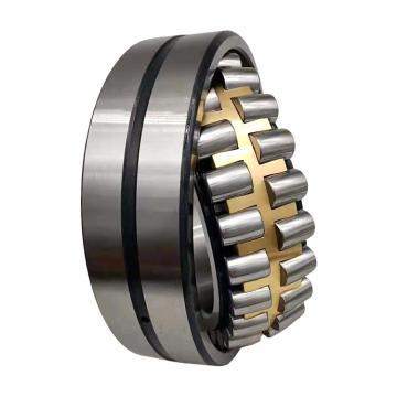 95 mm x 200 mm x 45 mm  FAG 6319  Single Row Ball Bearings