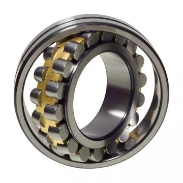 3.346 Inch | 85 Millimeter x 7.087 Inch | 180 Millimeter x 1.614 Inch | 41 Millimeter  SKF 7317PDU-BRZ  Angular Contact Ball Bearings
