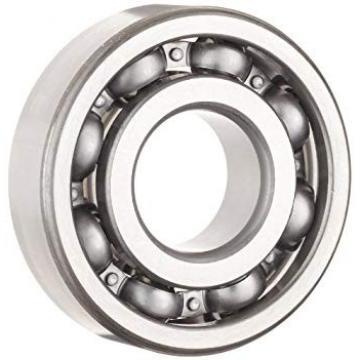 1.772 Inch | 45 Millimeter x 3.937 Inch | 100 Millimeter x 1.563 Inch | 39.7 Millimeter  INA 3309-J  Angular Contact Ball Bearings