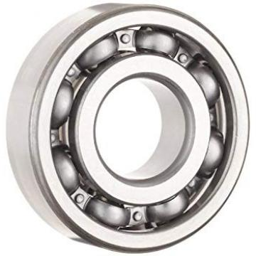 INA AS2542  Thrust Roller Bearing