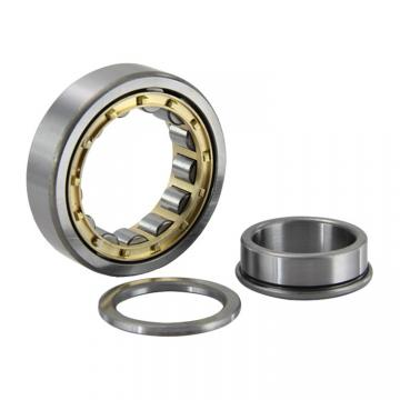 INA LR5007-2RS  Cam Follower and Track Roller - Yoke Type