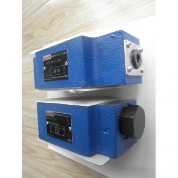 REXROTH 4WE6P6X/EW230N9K4/V Valves