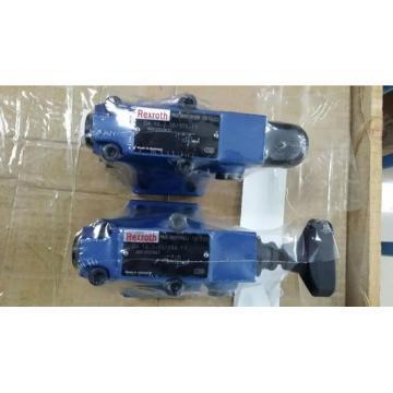 REXROTH 4WE 6 C6X/EG24N9K4 R900561272    Directional spool valves