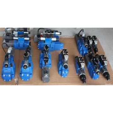 REXROTH 4WE 6 C6X/OFEG24N9K4/V R900934697    Directional spool valves