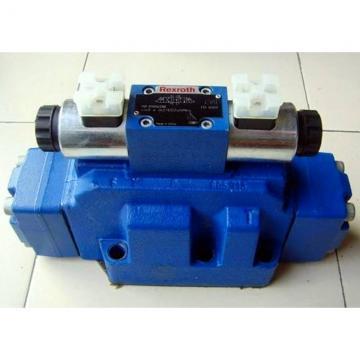 REXROTH 4WE 6 Y6X/EG24N9K4 R900561276    Directional spool valves
