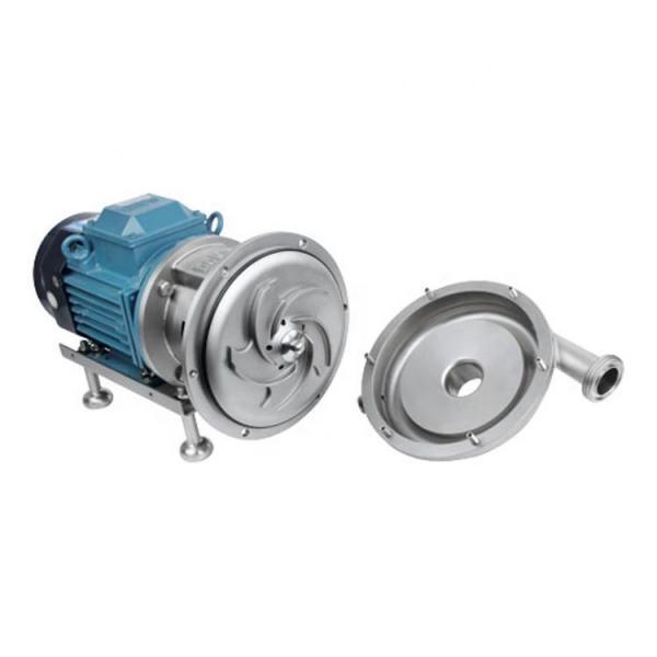 REXRTOH A4VSO250DR/30R-PPA13N00 Piston Pump #2 image