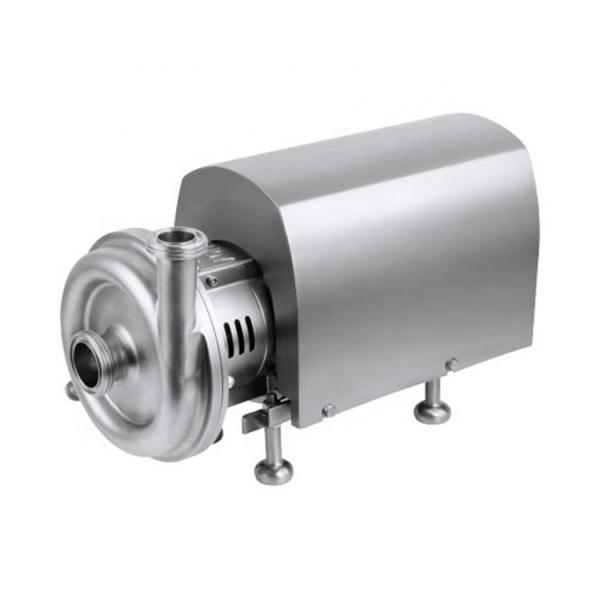 DAIKIN V23A4R-30RC Piston Pump #3 image