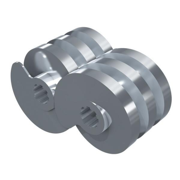 NACHI IPH-33B-10-16-11 Double Pump #3 image