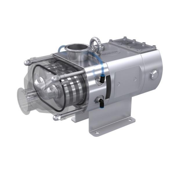 NACHI IPH-33B-10-16-11 Double Pump #1 image
