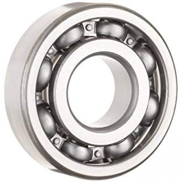FAG NU348-E-TB-M1-C3  Roller Bearings #2 image
